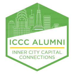 ICCC Alumni Badge